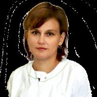 Брюханова Надежда Валерьевна
