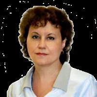 Брызгалова Валерия Владиславовна