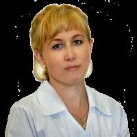 Усачева Елена Владимировна