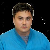 Юсупов Эмиль Наилевич
