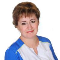 Белова Наталья Сергеевна